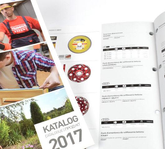 katalog Modeco