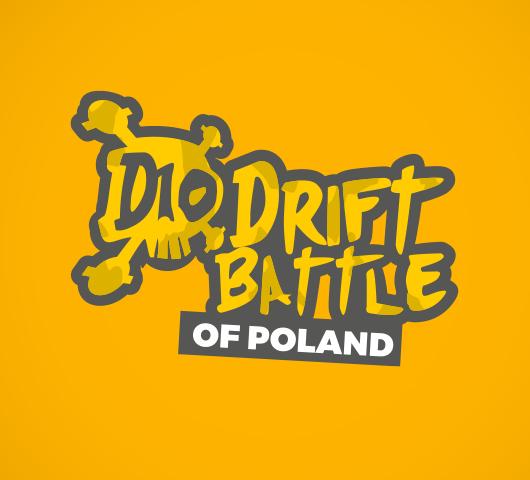 Logo_D10_Drift Battle of Poland